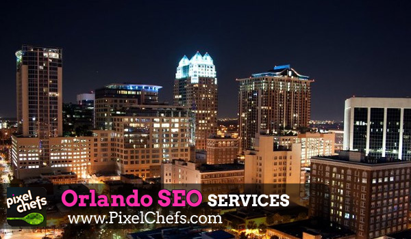 Orlando SEO Company | Search Engine Optimization Experts - Pixelchefs