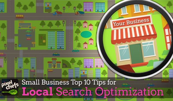 small business SEO tips | How to SEO |