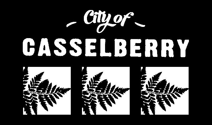 Casselberry Logo