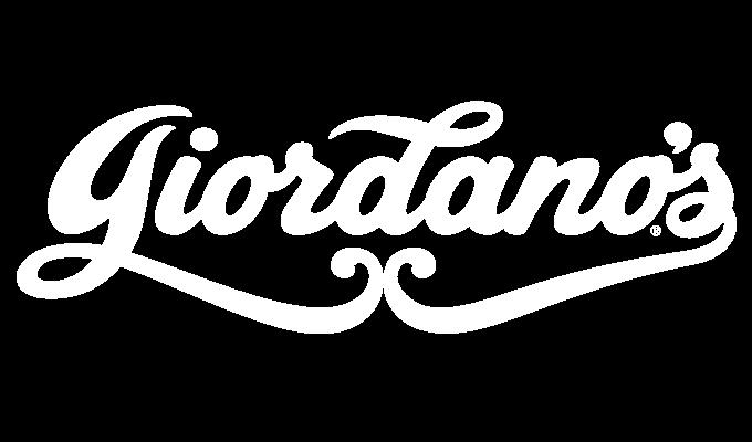 Giordanos Logo