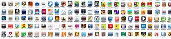 Dedicated Apps